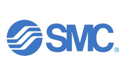 SMC Pneumatics logo