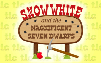 Snow White and the Magnificent 7 Dwarfs