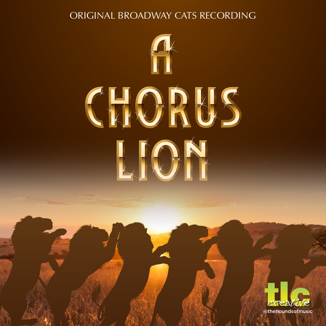 Hounds of Music - A Chorus Lion