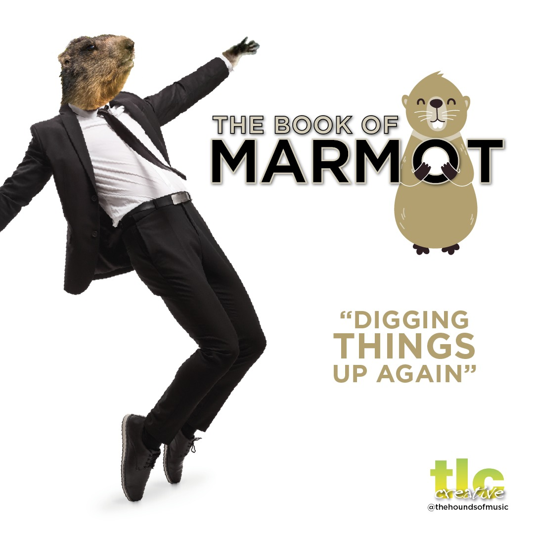 Hounds of Music - Book of Marmot