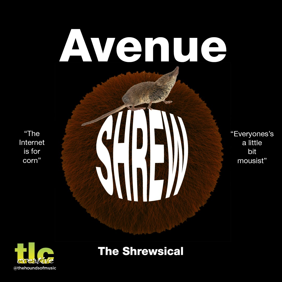 Hounds of Music - Avenue Shrew