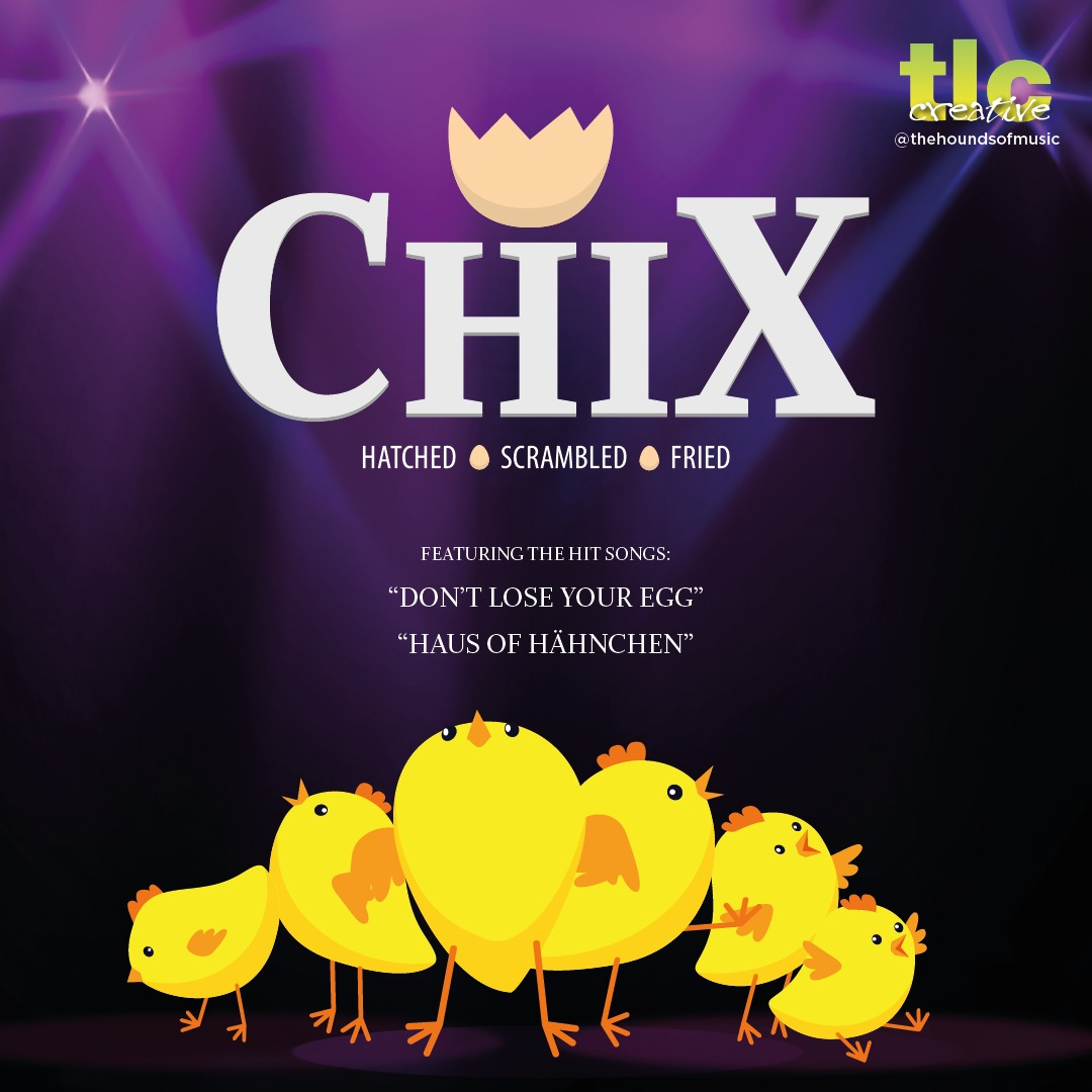 Hounds of Music - Chix
