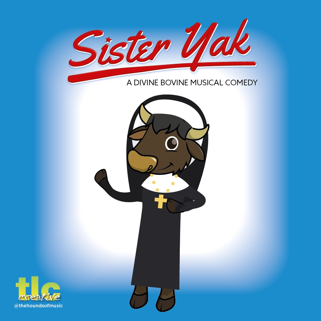 Hounds of Music - Sister Yak