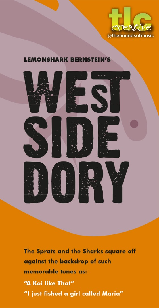 Hounds of Music - West Side Dory