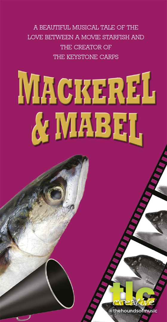 Hounds of Music - Mackerel and Mabel