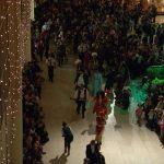 TLC Peter Pan at centre:mk